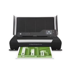 HP Officejet 150 Mobile Ink Cartridges
