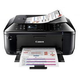 Canon Pixma MX514 Ink Cartridges