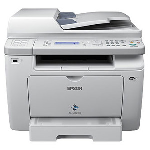 Epson Workforce AL MX200DNF Toner Cartridges