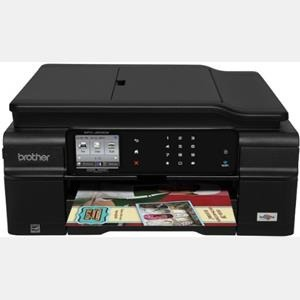 Brother MFC J650DW Ink Cartridges