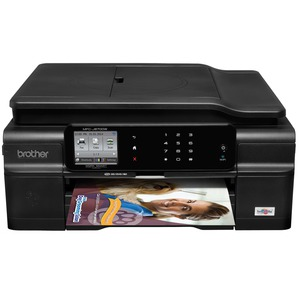 Brother MFC J870DW Ink Cartridges