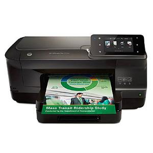 HP Officejet Pro 251dw Ink Cartridges