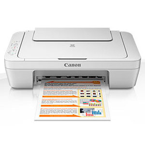 Canon Pixma MG2500 Ink Cartridges