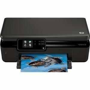 HP Photosmart 5512 Ink Cartridges