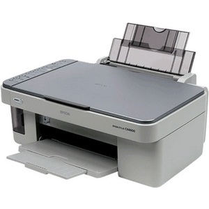 Epson Stylus CX4600 Ink Cartridges