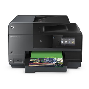 HP Officejet Pro 8630 e-all-in-one Ink Cartridges