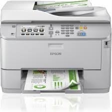 Epson Workforce Pro WF-5690DWF Ink Cartridges