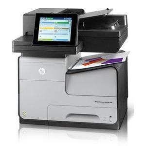 HP Officejet Enterprise Colour X555dn Ink Cartridges