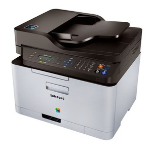 Samsung Xpress SL-C460 Toner Cartridges