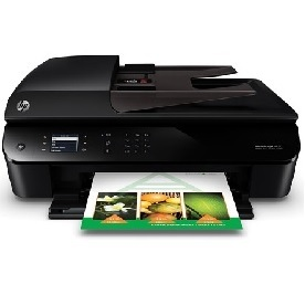 HP Officejet 4632 Ink Cartridges