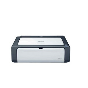 Ricoh Aficio SP100e Toner Cartridges