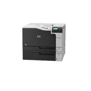 HP Colour Laserjet Enterprise M750n Toner Cartridges