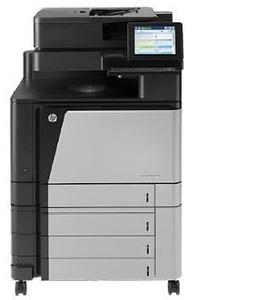 HP Colour Laserjet Enterprise Flow M880z Toner Cartridges