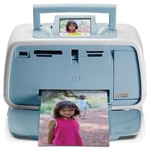 HP Photosmart A520 Ink Cartridges