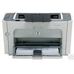 HP Laserjet P1505 Toner Cartridges