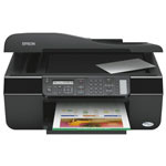 Epson Stylus Office BX300F Ink Cartridges