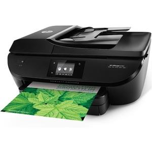 HP Officejet 5740 e-All-in-One Ink Cartridges