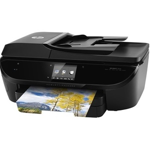 HP Envy 7645 e-All-in-One Ink Cartridges