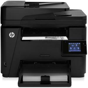 HP Laserjet Pro MFP M225 Toner Cartridges