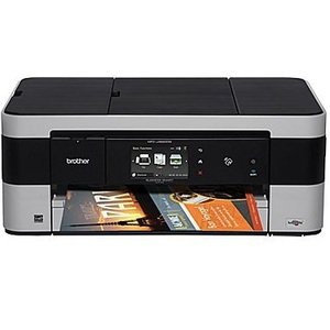 Brother DCP J4120DW Ink Cartridges