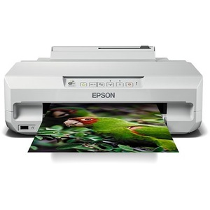 Epson Expression Photo XP-55 Ink Cartridges
