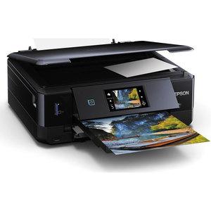 Epson Expression Photo XP-760 Ink Cartridges
