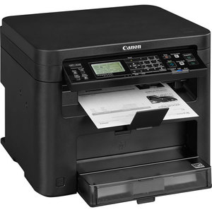 Canon i-Sensys MF212w Toner Cartridges