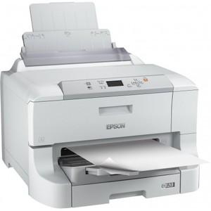 Epson Workforce Pro WF-8090 Ink Cartridges