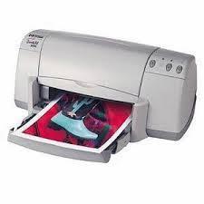 HP Deskjet 930 Ink Cartridges
