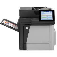 HP Officejet Enterprise Colour X585 Ink Cartridges