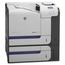 HP Laserjet Enterprise 500 Colour M551 Toner Cartridges