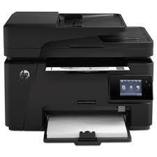 HP Laserjet Pro MFP M127 Toner Cartridges