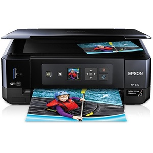 Epson Expression Premium XP-530 Ink Cartridges