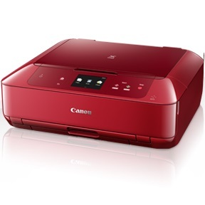 Canon Pixma MG7752 Ink Cartridges