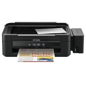 Epson EcoTank L110 Ink Cartridges