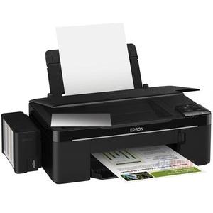 Epson EcoTank L200 Ink Cartridges