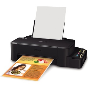 Epson EcoTank L120 Ink Cartridges