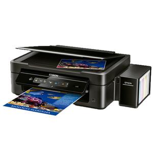 Epson EcoTank L365 Ink Cartridges