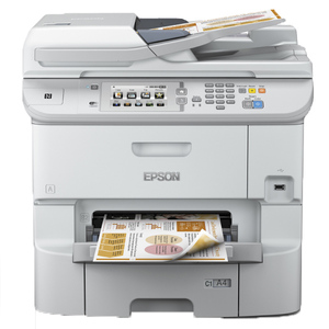 Epson Workforce Pro WorkForce Pro WF-6590 Ink Cartridges