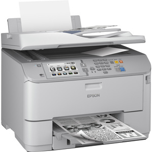 Epson Workforce Pro WF-M5690DWF Ink Cartridges