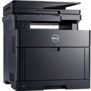 Dell H825 Toner Cartridges