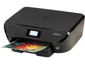 HP Envy 5540 E-All-in-One Ink Cartridges