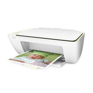 HP Deskjet 2132 All-in-One Ink Cartridges