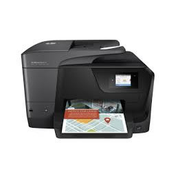 HP Officejet Pro 8715 Ink Cartridges