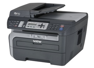 Brother MFC 7840w Toner Cartridges