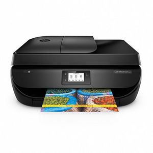 HP Officejet 4656 Ink Cartridges