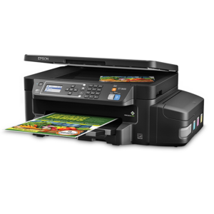 Epson EcoTank ET-3600 Ink Cartridges