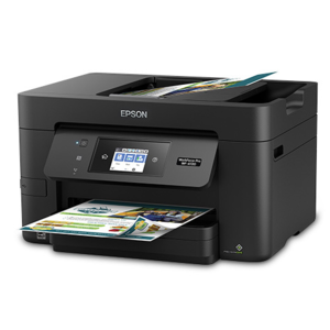 Epson Workforce Pro WF-4720dwf Ink Cartridges