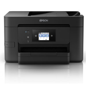 Epson Workforce Pro WF-3725dwf Ink Cartridges