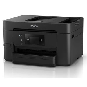Epson Workforce Pro WF-3720dwf Ink Cartridges